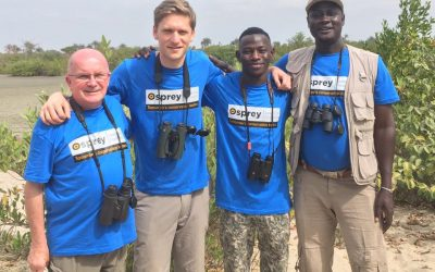 Trip to The Gambia and Senegal – 2019