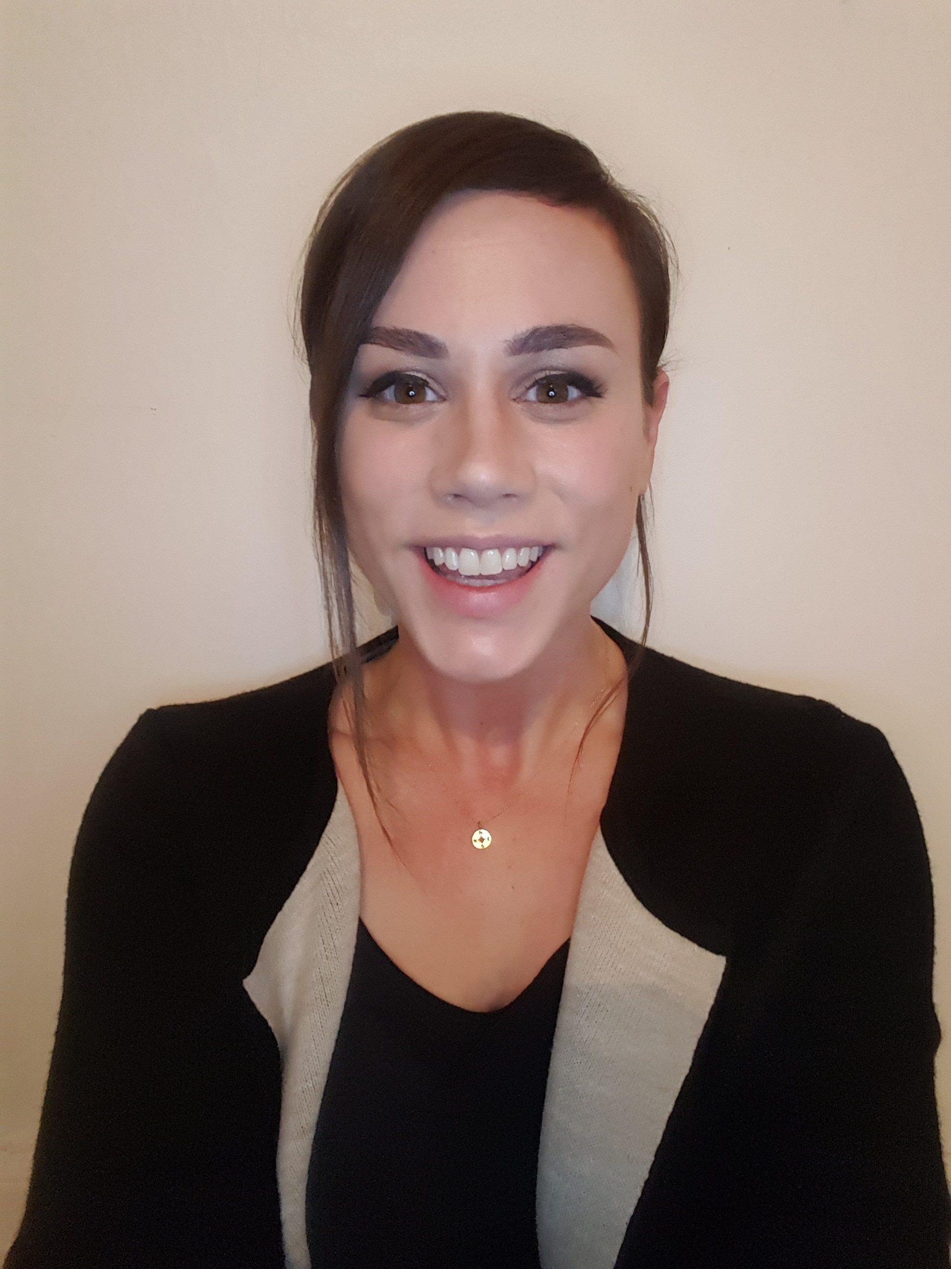 Lauren McLeron